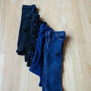 Pants/Legging Bundle